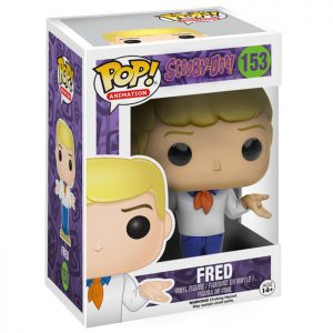 Figura de Fred (Scooby-Doo)