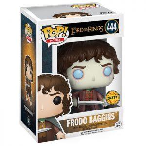 Figura de Frodo Baggins Chase (El Señor de los Anillos)