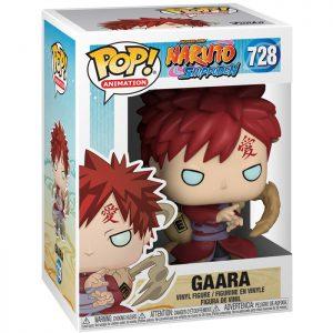 Figura de Gaara (Naruto Shippuden)