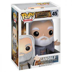Figura de Gandalf el Gris (El Hobbit)