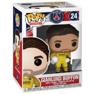 Figura de Gianluigi Buffon (Paris Saint-Germain)