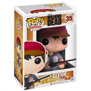 Figura de Glenn (The Walking Dead)