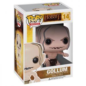 Figura de Gollum (El Hobbit)