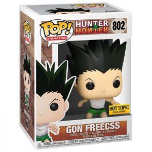Figura de Gon Freecss Rage (Hunter X Hunter)