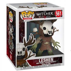 Figura de gran tamaño de Leshen (The Witcher)