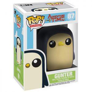 Figura de Gunter (Hora de aventuras)