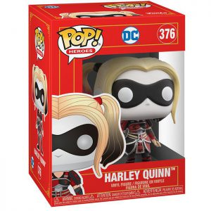 Figura de Harley Quinn Imperial Palace (DC Comics)