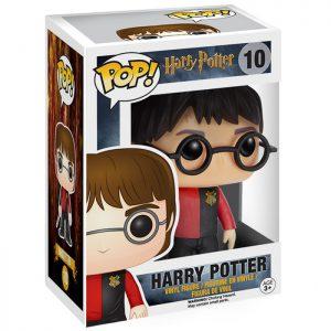 Figura de Harry Potter Cáliz de fuego (Harry Potter)