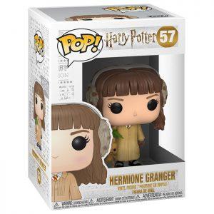 Figura de herboristería de Hermione Granger (Harry Potter)