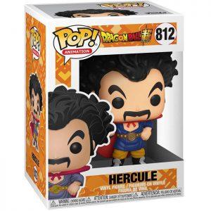 Figura de Hércules (Dragon Ball Super)