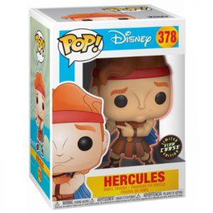 Figura de Hércules GID Brilla en la Oscuridad Chase (Hércules)