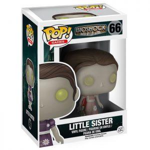 Figura de hermanita (Bioshock)