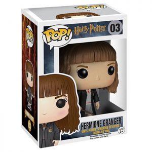 Figura de Hermione Granger (Harry Potter)