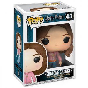 Figura de Hermione Granger Time Turner (Harry Potter)