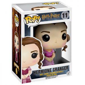 Figura de Hermione Granger Yule Ball (Harry Potter)