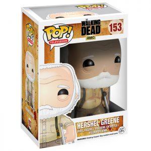 Figura de Hershel (The Walking Dead)