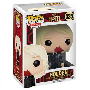 Figura de Holden (American Horror Story)