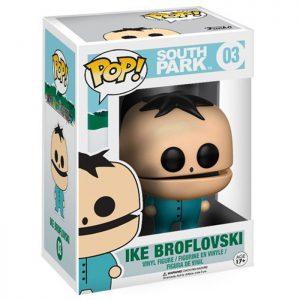 Figura de Ike (South Park)