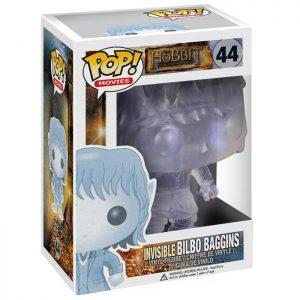 Figura de invisible de Bilbo Bolsón (El Hobbit)