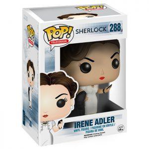 Figura de Irene Adler (Sherlock)