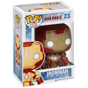 Figura de Iron Man (Iron Man 3)