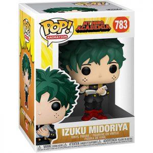 Figura de Izuku Midoriya (My Hero Academia)