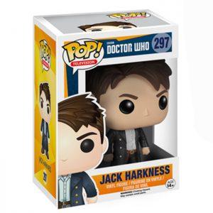Figura de Jack Harkness (Doctor Who)