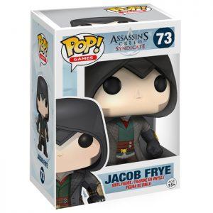 Figura de Jacob Frye (Assassin's Creed Syndicate)