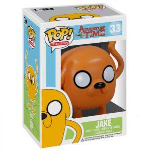 Figura de Jake (Hora de Aventuras)