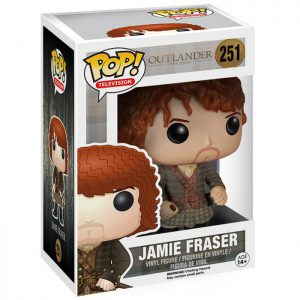 Figura de Jamie Fraser (Outlander)
