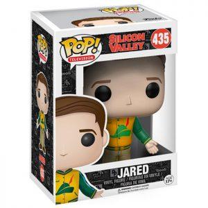 Figura de Jared (Silicon Valley)