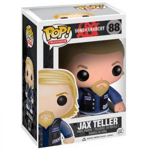 Figura de Jax Teller (Hijos de la Anarquía)