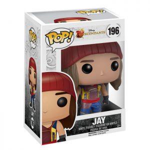Figura de Jay (Los Descendientes)