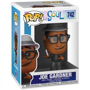 Figura de Joe Gardner (Soul)