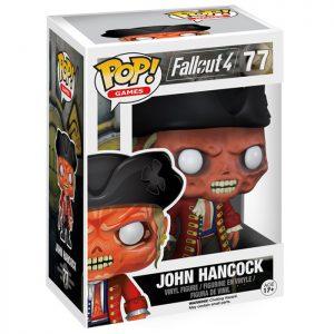 Figura de John Hancock (Fallout 4)