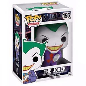 Figura de Joker (Batman: La Serie Animada)