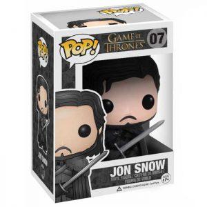 Figura de Jon Snow (Juego de Tronos)