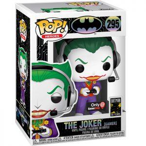 Figura de jugador de Joker (DC Comics)