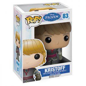Figura de Kristoff (Frozen)