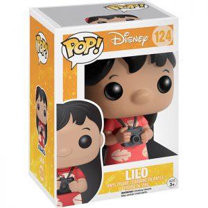 Figura de Lilo (Lilo y Stitch)