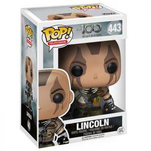 Figura de Lincoln (Los 100)