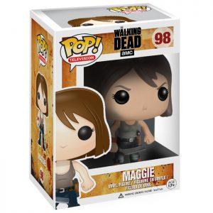 Figura de Maggie (The Walking Dead)