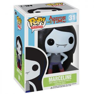 Figura de Marceline (Hora de Aventuras)