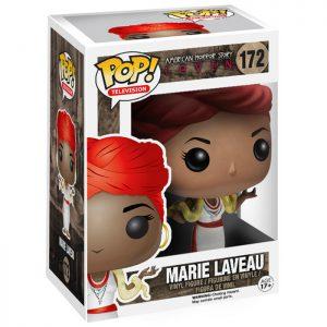 Figura de Marie Laveau (American Horror Story)