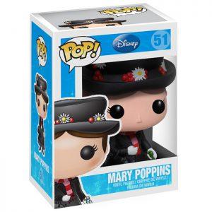 Figura de Mary Poppins (Mary Poppins)