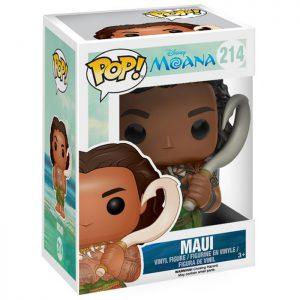 Figura de Maui (Vaiana)