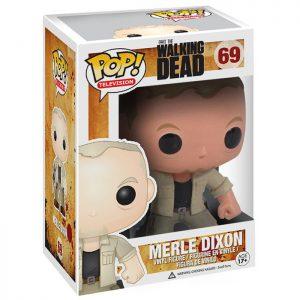 Figura de Merle (The Walking Dead)