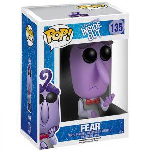 Figura de miedo (Del revés – Inside Out)