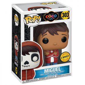Figura de Miguel Chase (Coco)