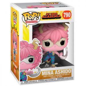 Figura de Mina Ashido (My Hero Academia)